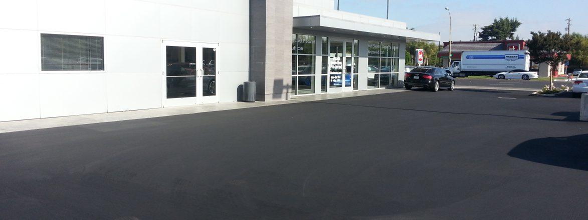 Stevens Creek Auto Mall Used Cars