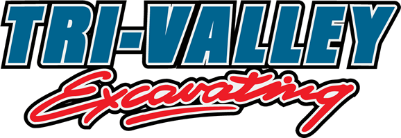 Tri Valley excavating -